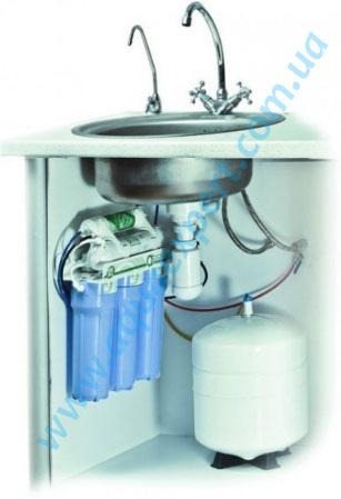 Фільтри для питної води