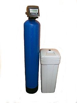 Фільтри знезалізнення води