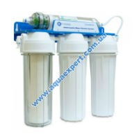 Система ультрафільтрації Aquafilter FP3-HJ-K1