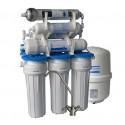Зворотній осмос Aquafilter FRO8JGM Голуба Лагуна 7